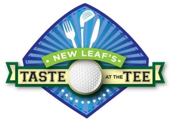 new leaf taste of the tee