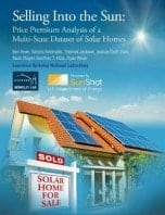 solar panels homes sell