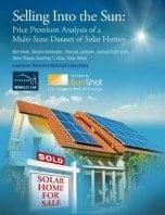 solar panels homes sell