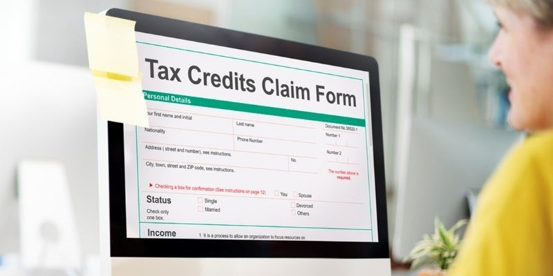 how solar tax credit works