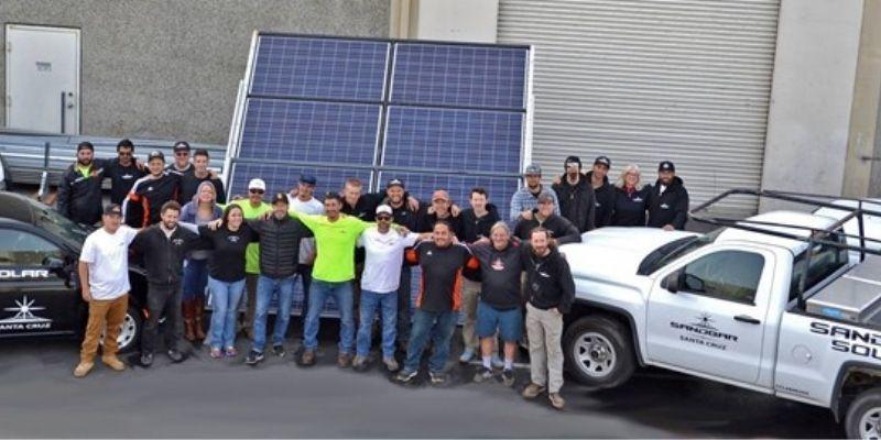 solar installers in santa cruz, ca